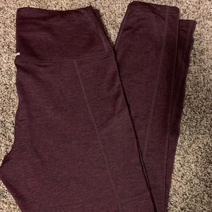 NWOT Aerie Play Leggings